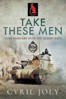 Cyril Joly - Take These Men artwork