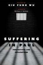 Suffering In Paul