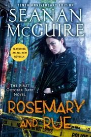Rosemary and Rue PDF Download