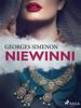 Georges Simenon - Niewinni artwork
