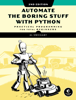Al Sweigart - Automate the Boring Stuff with Python, 2nd Edition artwork