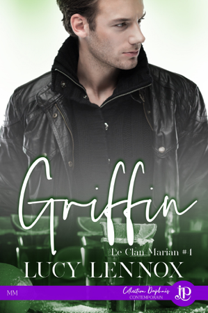 Griffin - Lucy Lennox