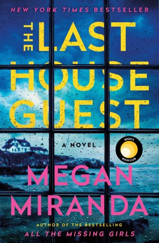 The Last House Guest PDF Download