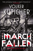 The March Fallen Book Cover