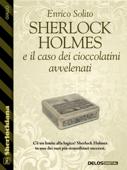 Sherlock Holmes e il caso dei cioccolatini avvelenati