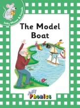 The Model Boat