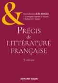 Précis de littérature française - 5e éd.