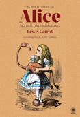 As Aventuras de Alice no país das Maravilhas Book Cover