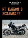 Hyosung RT Karion D Scrambler