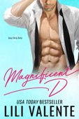 Magnificent D Book Cover