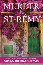Murder In St-Rémy