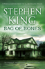 Stephen King - Bag of Bones artwork
