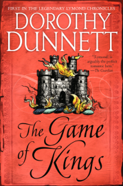 The Game of Kings book