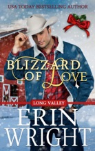 Blizzard Of Love – A Holiday Western Romance Novella