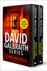 The Dr David Galbraith Series Books One And Two