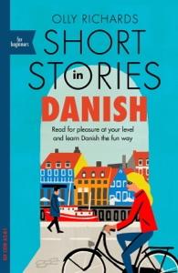 Short Stories in Danish for Beginners