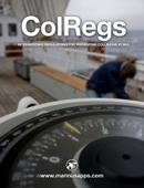 ColRegs Book Cover