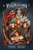 Matthew Mercer, Matthew Colville, Olivia Samson & Chris Northrop - Critical Role Vox Machina: Origins Volume 1 artwork