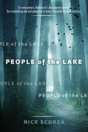 People of the Lake - Nick Scorza