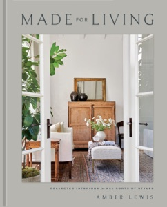 Made for Living Book Cover