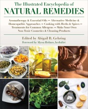 The Illustrated Encyclopedia of Natural Remedies