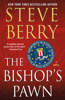 Steve Berry - The Bishop's Pawn artwork