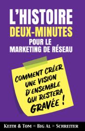 L'histoire Deux-Minutes pour le Marketing de Réseau