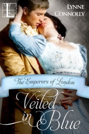 Veiled in Blue PDF Download