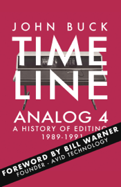 Timeline Analog 4