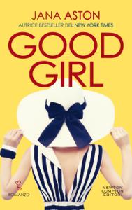 Good Girl Libro Cover