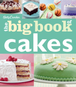 The Big Book of Cakes Book Cover