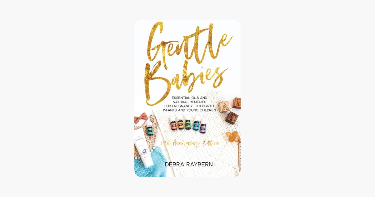 Gentle Babies - Debra Raybern