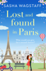 Sasha Wagstaff - Lost and Found in Paris artwork