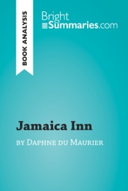 Jamaica Inn By Daphne Du Maurier Book Analysis
