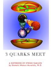 3 Quarks Meet