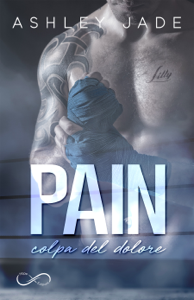 Pain Book Cover