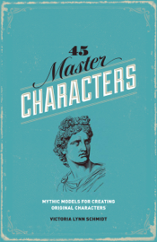 45 Master Characters, Revised Edition