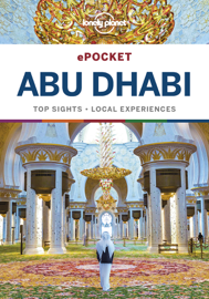 Pocket Abu Dhabi Travel Guide