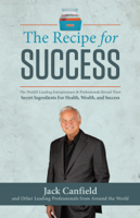 Jack Canfield - The Recipe For Success artwork