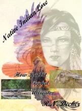 How Rabbit Fooled Alligator