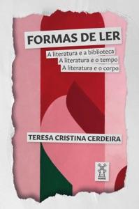 Formas de ler Book Cover