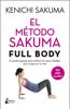 Kenichi Sakuma - El método Sakuma Full Body portada