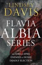 The Flavia Albia Collection 1-3