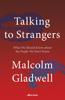Malcolm Gladwell - Talking to Strangers artwork