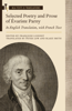 Françoise Lionnet, Peter Löw & Blake Smith - Selected Poetry and Prose of Évariste Parny: In English Translation, with French Text Grafik