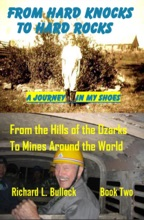 From Hard Knocks to Hard Rocks: A Journey in My Shoes Book Two