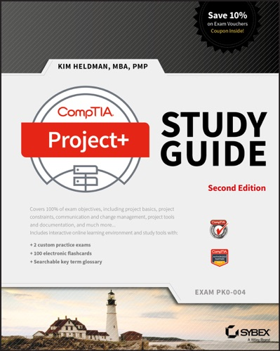 CompTIA Project+ Study Guide E-Book Download