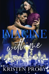 Imagine With Me Book Cover