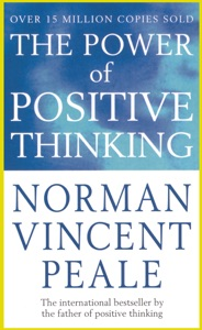 The Power of Positive Thinking Book Cover