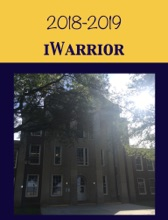 The iWarrior 2018-2019: Winter
